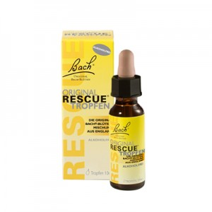 RESCUE REMEDY -  picaturi 20 ml0