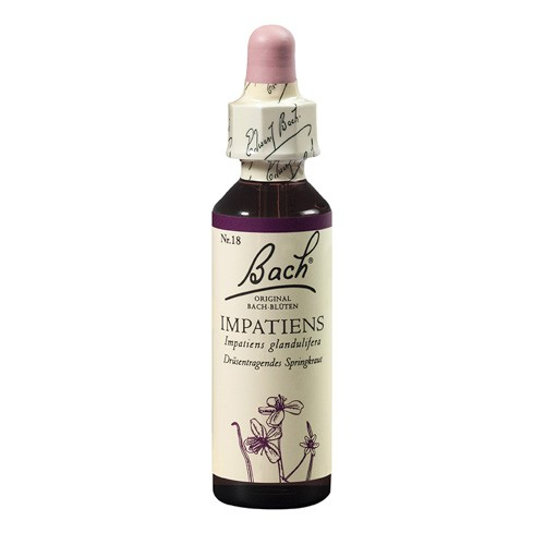 Impatiens 20 ml-big