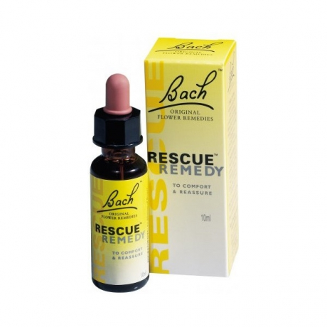 RESCUE REMEDY - picaturi 10ML-big